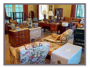 Estate Sales - Caring Transitions Cincinnati West